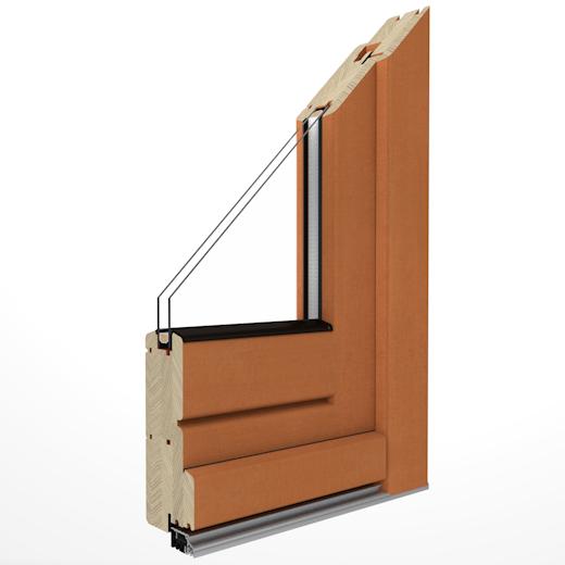 Katalog Alumnium-Türen