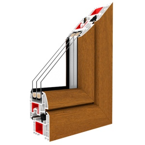 Katalog Drutex Fenster Profil IGLO Energy