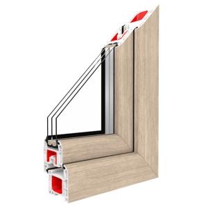 Katalog Drutex Fenster Profil IGLO Light