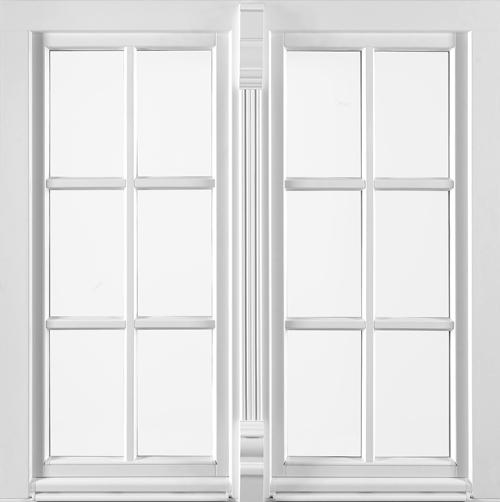 Fenstersprossen - WIENER SPROSSE