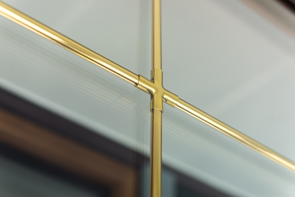 Fenstersprossen - SPROSSE IM LZR