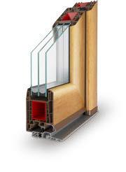 Hausstüren aus Kunststoff